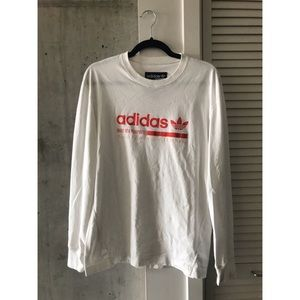 Adidas kaval graphic long sleeve
